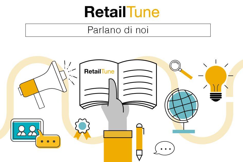 parlano di noi RetailTune